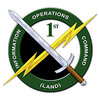 1st Information Operations Command